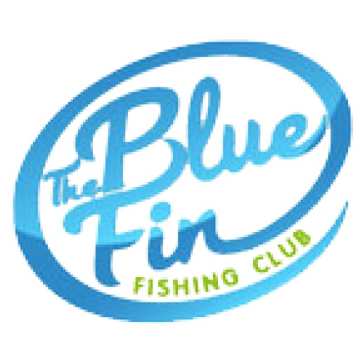 Bluefin Fishing Club Logo