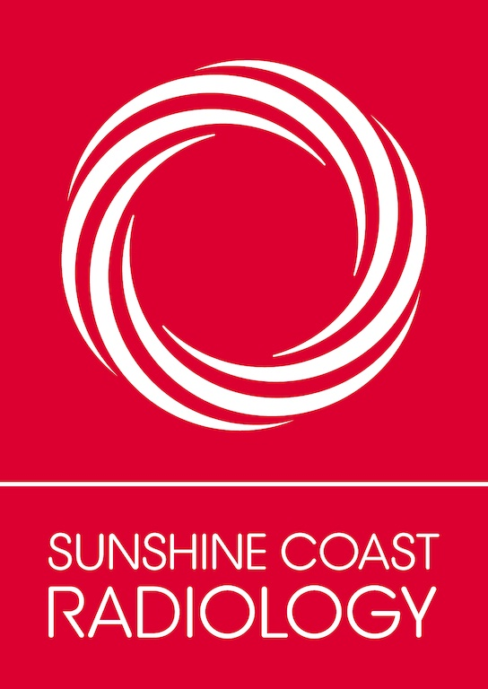 Sunshine Coast Radiology logo