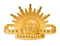 The Australian Army Logo